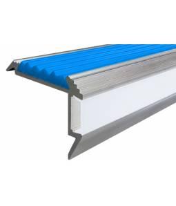 1 подсветка GlowStep45 синий 2м
