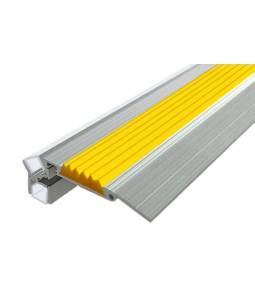 2 подсветки GlowStep52 желтый 2м