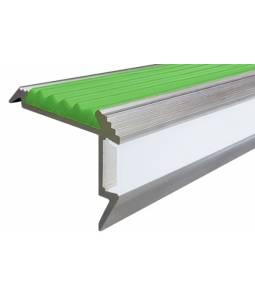 1 подсветка GlowStep45 зеленый 1м