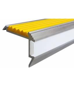 1 подсветка GlowStep45 желтый 2м