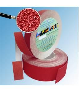 Antislip Systems ширина 5 см цвет Красный