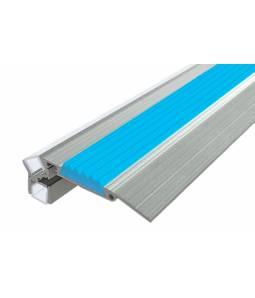 2 подсветки GlowStep52 голубой 2м