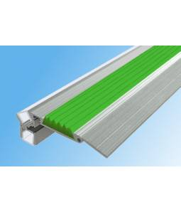2 подсветки GlowStep52 зеленый 1м