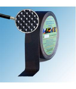 Antislip Systems неабразивная ролик 10 м 2,5 см