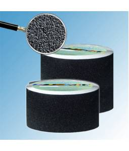 SlipStop Systems ширина 10 см цвет черный