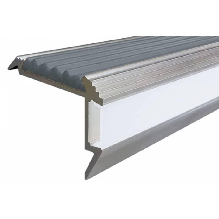1 подсветка GlowStep45 серый 1м