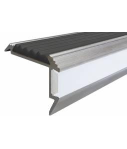 1 подсветка GlowStep45 черный 2м