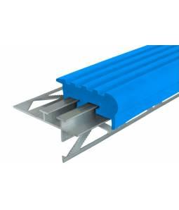 Уверенный Шаг 50 мм синий 2.4м