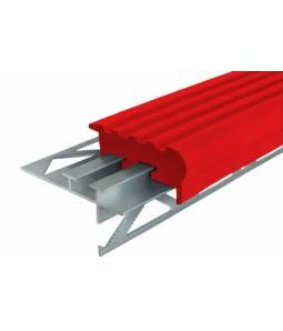 Уверенный Шаг 50 мм красный 2.4м