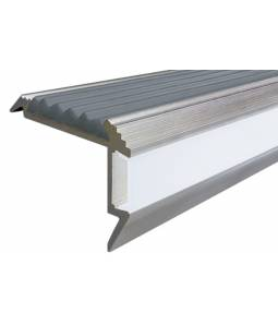 1 подсветка GlowStep45 серый 2м