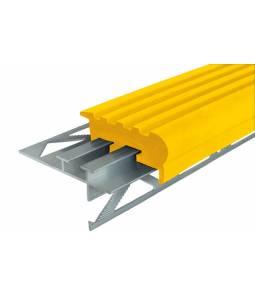 Уверенный Шаг 50 мм желтый 2.4м