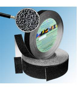 Antislip Systems ширина 5 см цвет черный